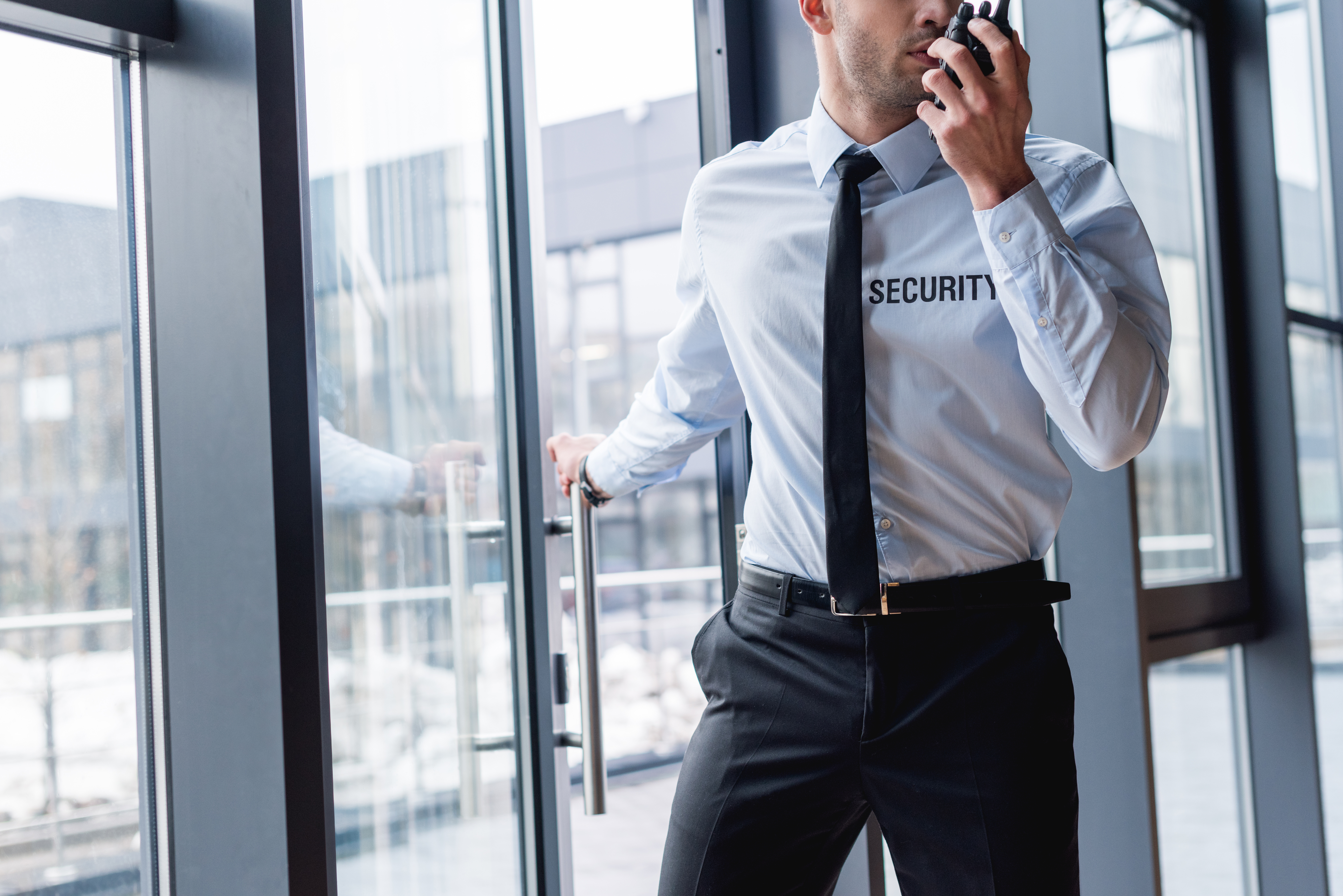 Security, Company, Companies, Guards, Retail